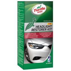 Turtle Wax Headlight Restore Kit