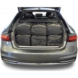 CAR-BAGS Reistassenset Audi A7 Sportback (Vanaf 2018)