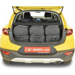 CAR-BAGS Reistassenset Kia Stonic (Vanaf  2017)