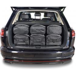 CAR-BAGS Reistassenset Volkswagen Touareg (Vanaf 2018)