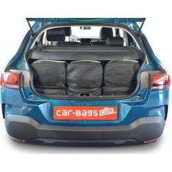 CAR-BAGS Reistassenset Citroën C4 Cactus  (Vanaf 2018)