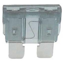 TCP ATO Zekering 2 Ampere (5 Stuks)