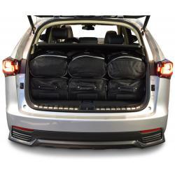 CAR-BAGS Reistassenset Lexus NX (Vanaf 2015)