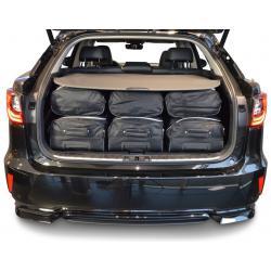 CAR-BAGS Reistassenset Lexus RX (Vanaf 2015)