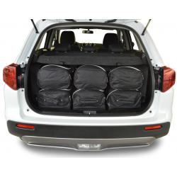 CAR-BAGS Reistassenset Suzuki Vitara (Vanaf 2015)