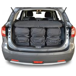 CAR-BAGS Reistassenset Suzuki SX-4 S-Cross (Vanaf 2013)