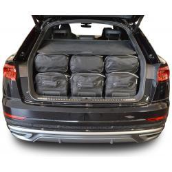 CAR-BAGS Reistassenset Audi Q8 (Vanaf 2018)