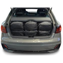 CAR-BAGS Reistassenset Audi A1 (Vanaf 2018)