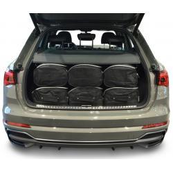 CAR-BAGS Reistassenset Audi Q3 (Vanaf 2018)
