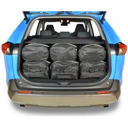 CAR-BAGS Reistassenset Toyota RAV4 (Vanaf 2018)