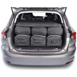 CAR-BAGS Reistassenset Fiat Tipo (Vanaf 2016)