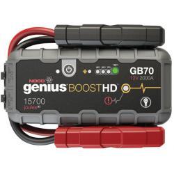 Noco Genius Jumpstarter GB70 Lithium
