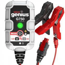 Noco Genius Acculader G750EU Smart