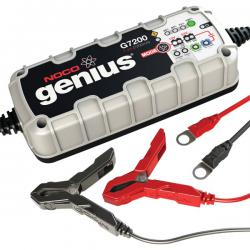 Noco Genius Acculader G7200EU Smart