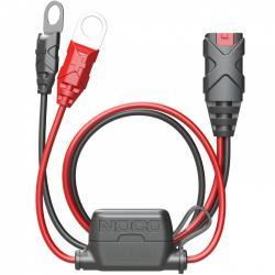Noco Genius X-Connect XL Eyelet Terminal Connector (M10)