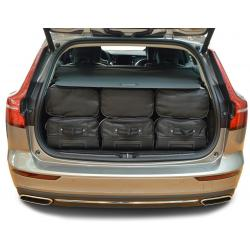CAR-BAGS Reistassenset Volvo V60 Plug-In Hybrid (Vanaf 2018)