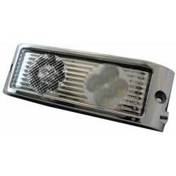 TP Achterlicht LED Multifunctioneel 12/24 Volt (027)