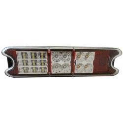 TP Achterlicht LED Multifunctioneel 12/24 Volt (029)