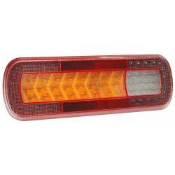 TP Achterlicht Dynamisch LED 12/24 Volt
