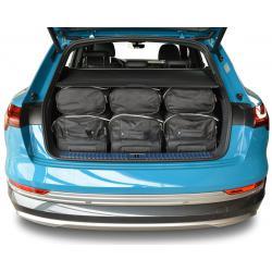 CAR-BAGS Reistassenset Audi E-TRON (Vanaf 2019)