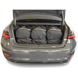 CAR-BAGS Reistassenset BMW 3 Serie (Vanaf 2018)