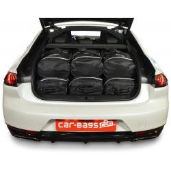 CAR-BAGS Reistassenset Peugeot 508 (Vanaf 2019)