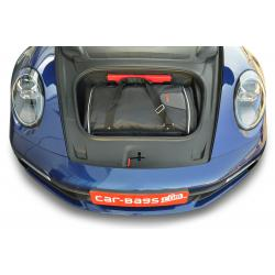 CAR-BAGS Reistassenset Porsche 911 (Vanaf 2018)