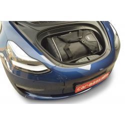 CAR-BAGS Extra Kofferbaktas Voor Tesla Model 3 (Vanaf 2017)