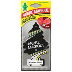 Arbre Magique Leather Seats