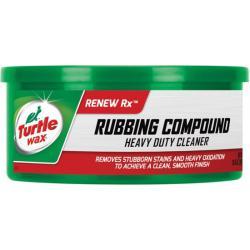 Turtle Wax Rubbing Compund Paste (297 Gram)