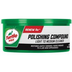 Turtle Wax Polishing Compund Paste (297 Gram)