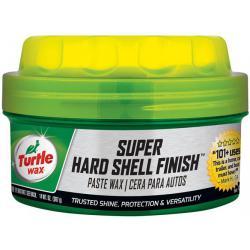 Turtle Wax Super Hard Shell Paste Wax (397 Gram)
