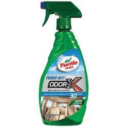 Turtle Wax Power Out Odor-X (500ML)