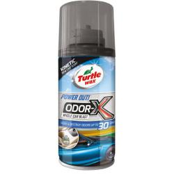Turtle Wax Power Out Odor-X Blast Kinetic