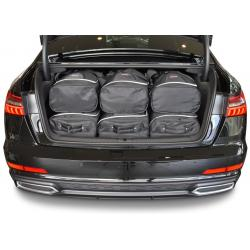 CAR-BAGS Reistassenset Audi A6 (Vanaf 2018)