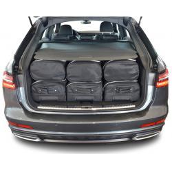 CAR-BAGS Reistassenset Audi A6 Avant (Vanaf 2018)