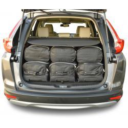 CAR-BAGS Reistassenset Honda CR-V (Vanaf 2018)