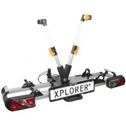 Spinder Xplorer + TB