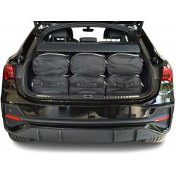 CAR-BAGS Reistassenset Audi Q3 Sportback (Vanaf 2019)