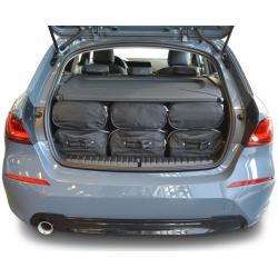 CAR-BAGS Reistassenset BMW 1 Serie (Vanaf 2019)