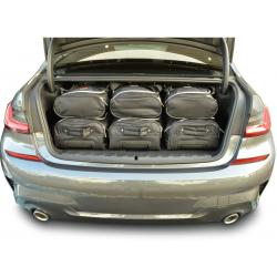 CAR-BAGS Reistassenset BMW 330E Hybrid (Vanaf 2019)