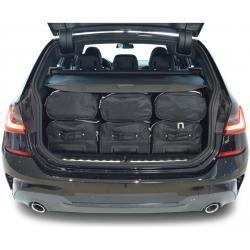 CAR-BAGS Reistassenset BMW 3 Serie Touring (Vanaf 2019)