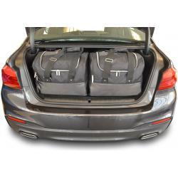 CAR-BAGS Reistassenset BMW 530E (Vanaf 2018)