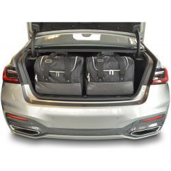 CAR-BAGS Reistassenset BMW 740E (Vanaf 2018)
