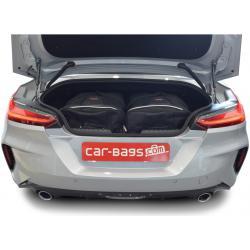 CAR-BAGS Reistassenset BMW Z4 (Vanaf 2018)