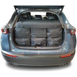 CAR-BAGS Reistassenset Mazda CX-30 (Vanaf 2019)