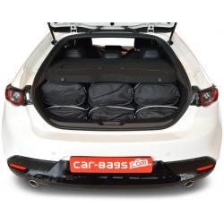 CAR-BAGS Reistassenset Mazda 3 (Vanaf 2019)