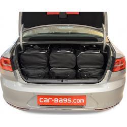 CAR-BAGS Reistassenset Volkswagen Passat GTE (Vanaf 2015)