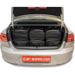 CAR-BAGS Reistassenset Volkswagen Passat (Vanaf 2014)