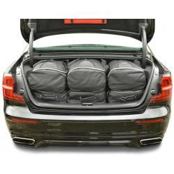 CAR-BAGS Reistassenset Volvo S60 (Vanaf 2018)